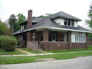 Marsh Manor on Main Street in Knox is set for demolition within the next week or so, according to Mayor Dennis Estok.