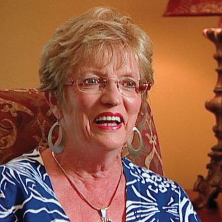 Betsy Petty