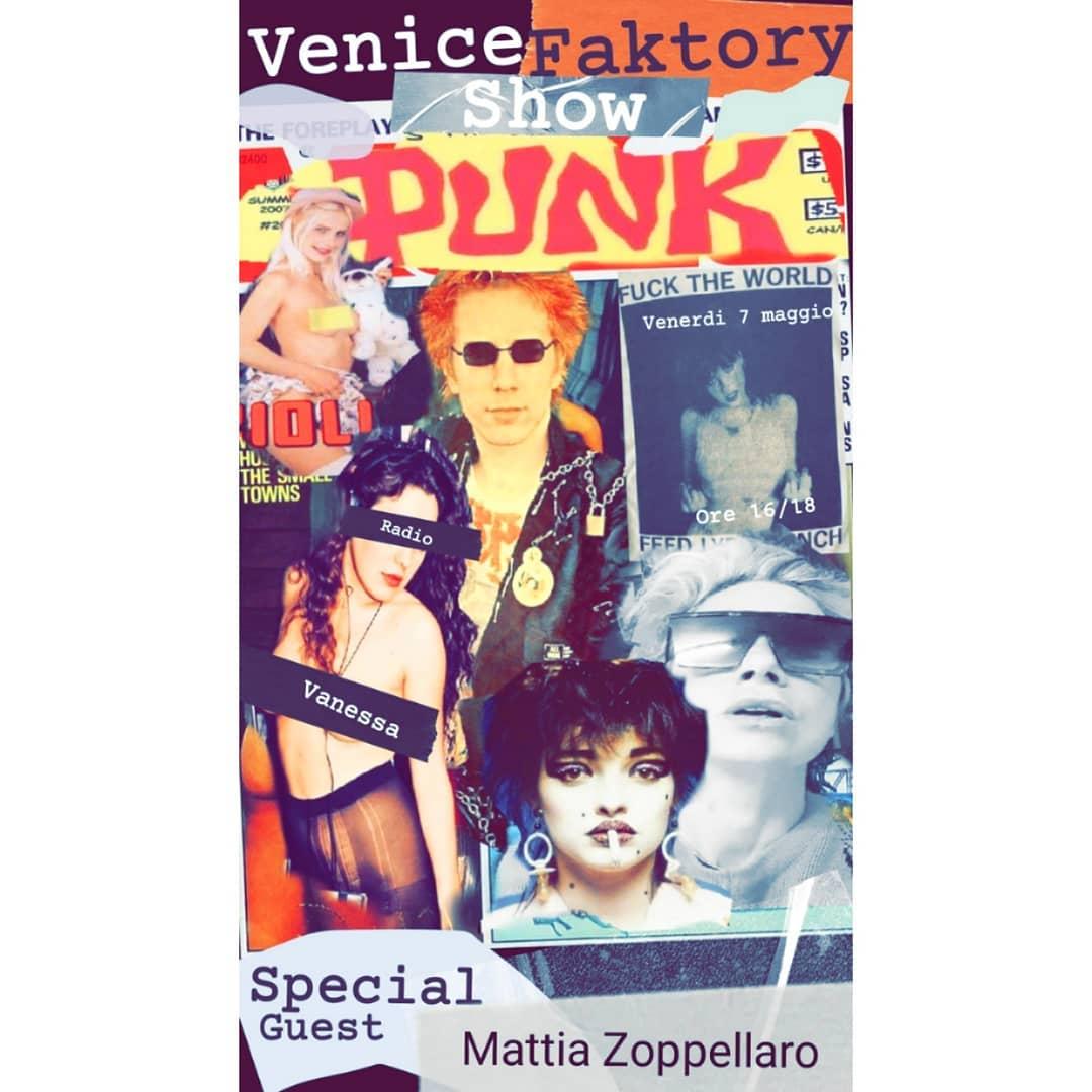 Venice Faktory Show