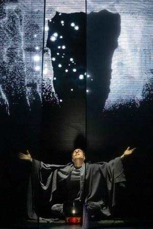 Teatro comunale di Ferrara Claudio Abbado