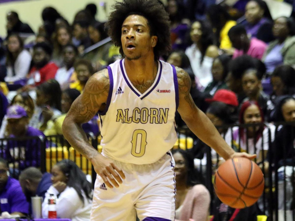 watch Alcorn State Braves Vs. Alabama A&M Bulldogs Live
