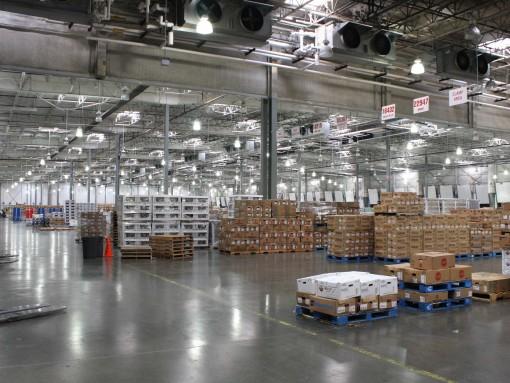 Costco Wholesale Depot W L Butler
