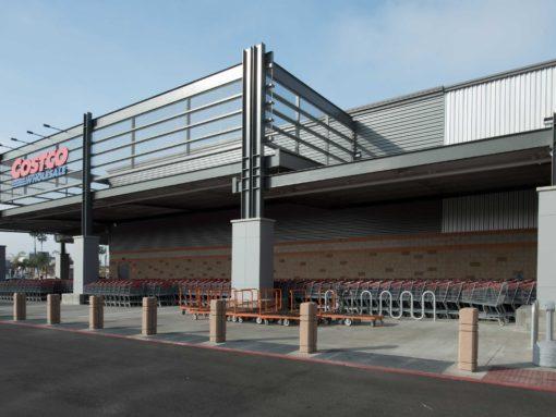 Rey Marina Warehouse Del