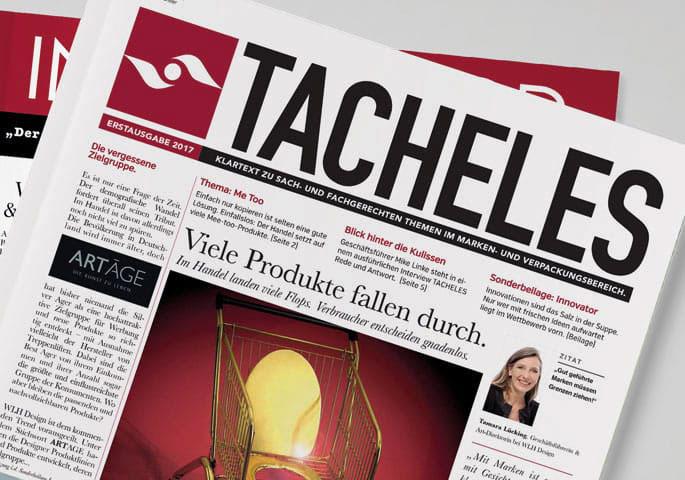 Magazin Tacheles 2017