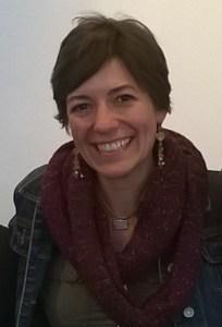 Dr. Lisa Zimmerelli