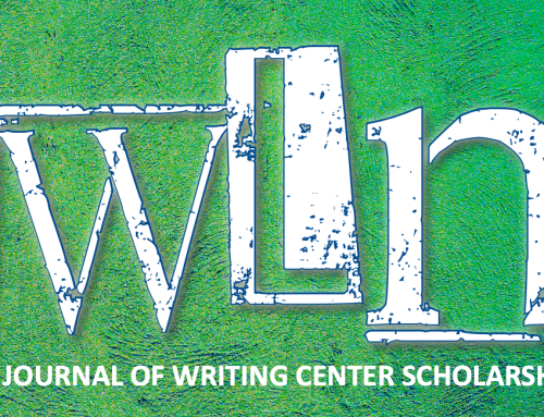 Pre-Announcement & CFP for a Special Edition of WLN: The Post-Pandemic Writing Center