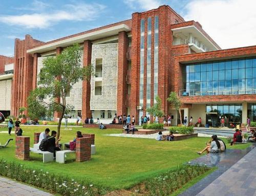 Academic Writing Education at Ashoka University, India — A Close Look at the YIF Critical Writing Program