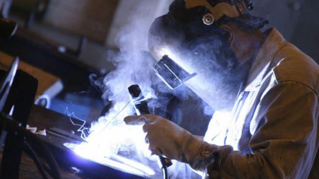 Welder Hi-Q Environmental Products Company Skilled Trades_23670