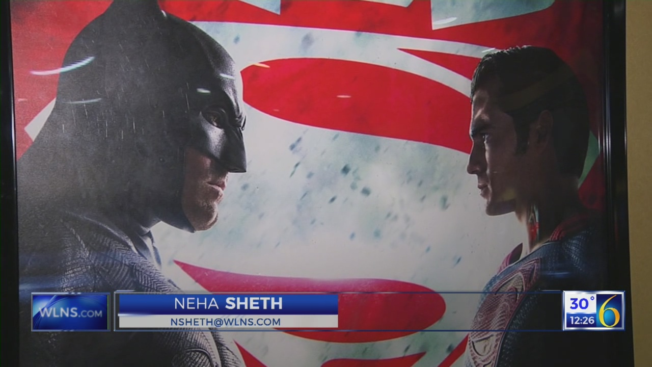 Fan reactions: Batman v Superman premiere