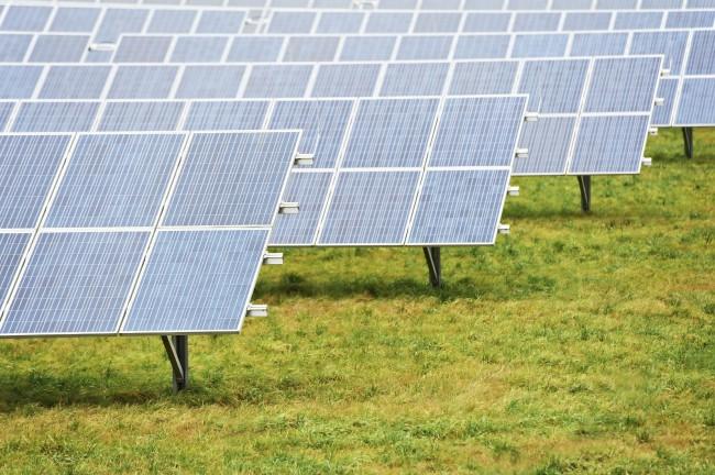 Innovative Solar Farm_148369