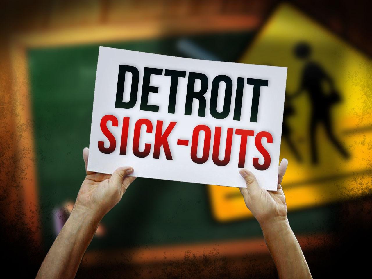 Detroit Sick Outs_156052