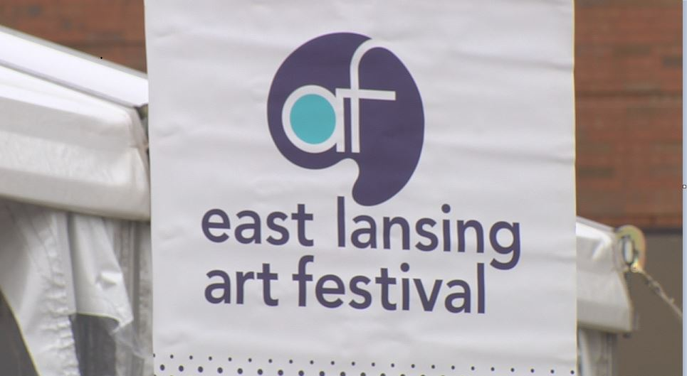 The East Lansing Art Festival_157443