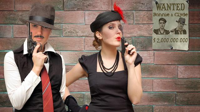 Bonnie And Clyde_330082