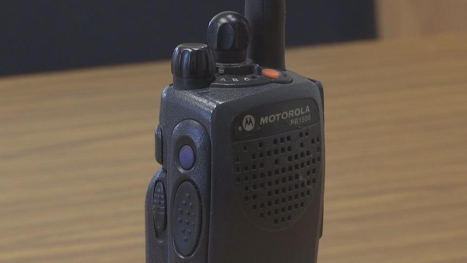police radio_359493