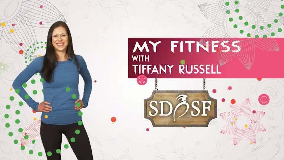 My Fitness | Stress