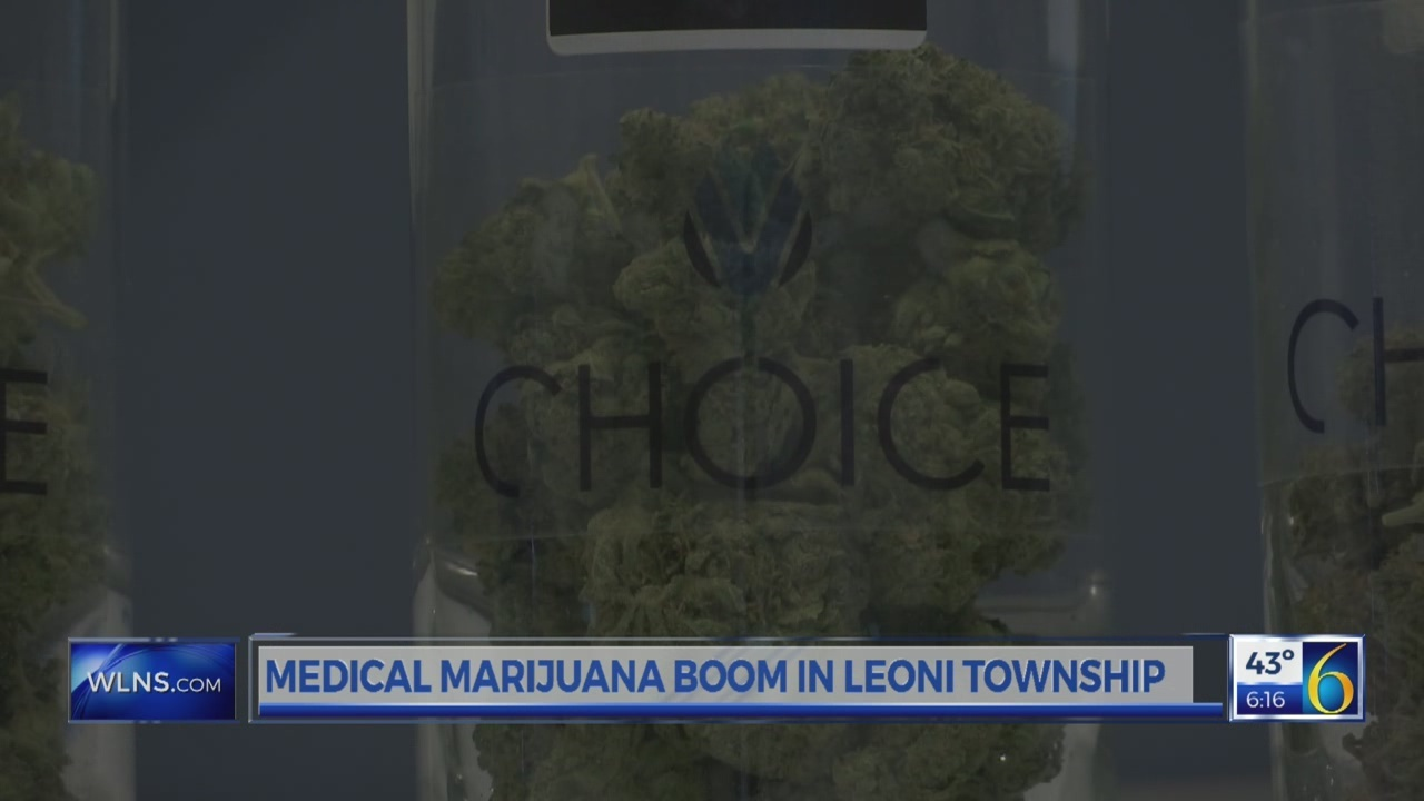 Choice Laboratories | WLNS 6 News