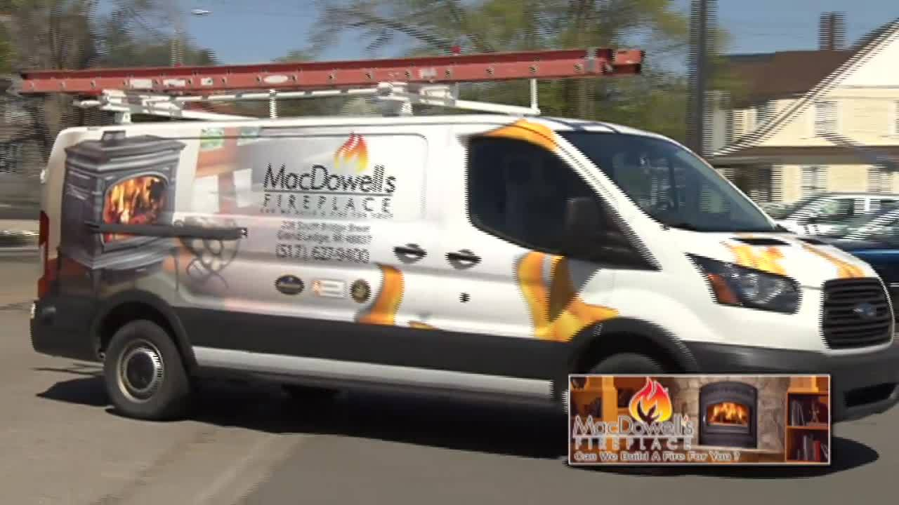 MacDowell's | Construction Remodel