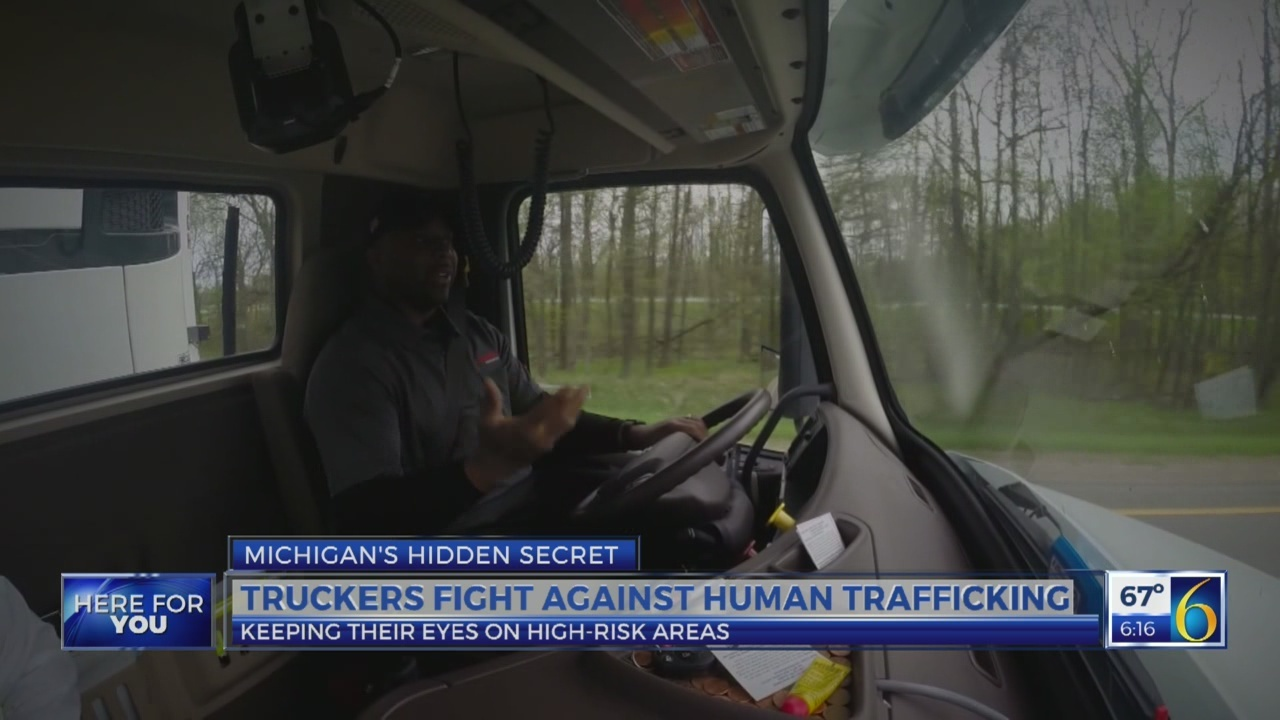 Truckers Against Trafficking