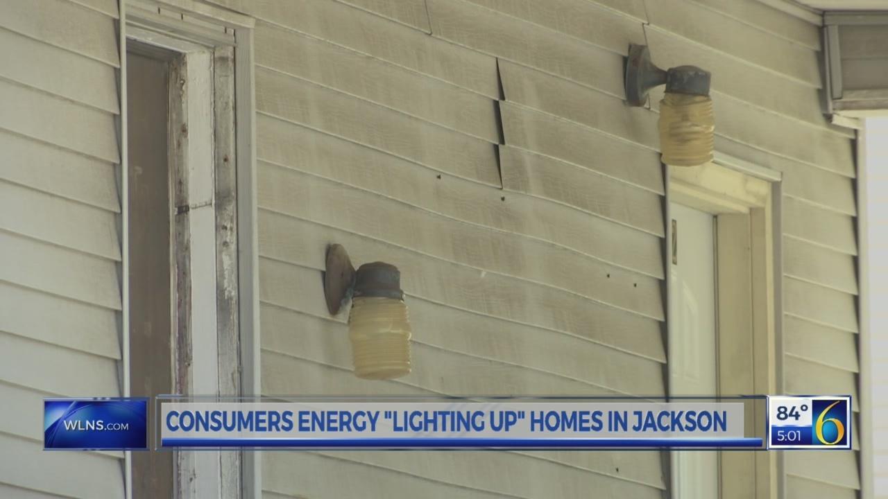 Light Up the City: Jackson