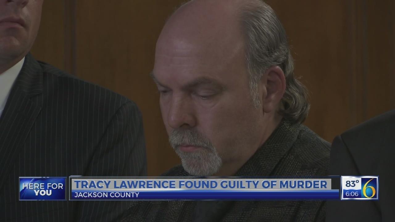 Tracy Lawrence Verdict