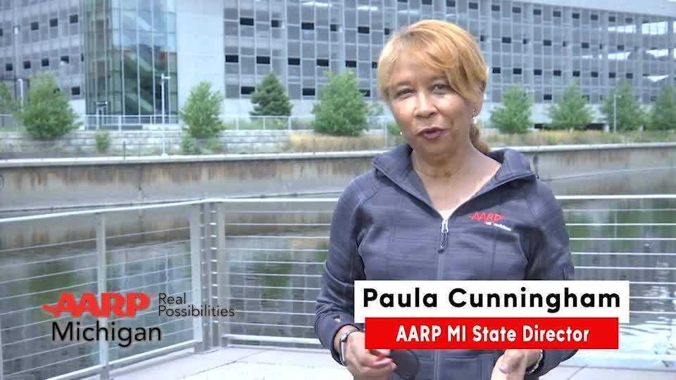 "AARP Real Possibilities | Season 1-Episode 2 ""Good Form"""