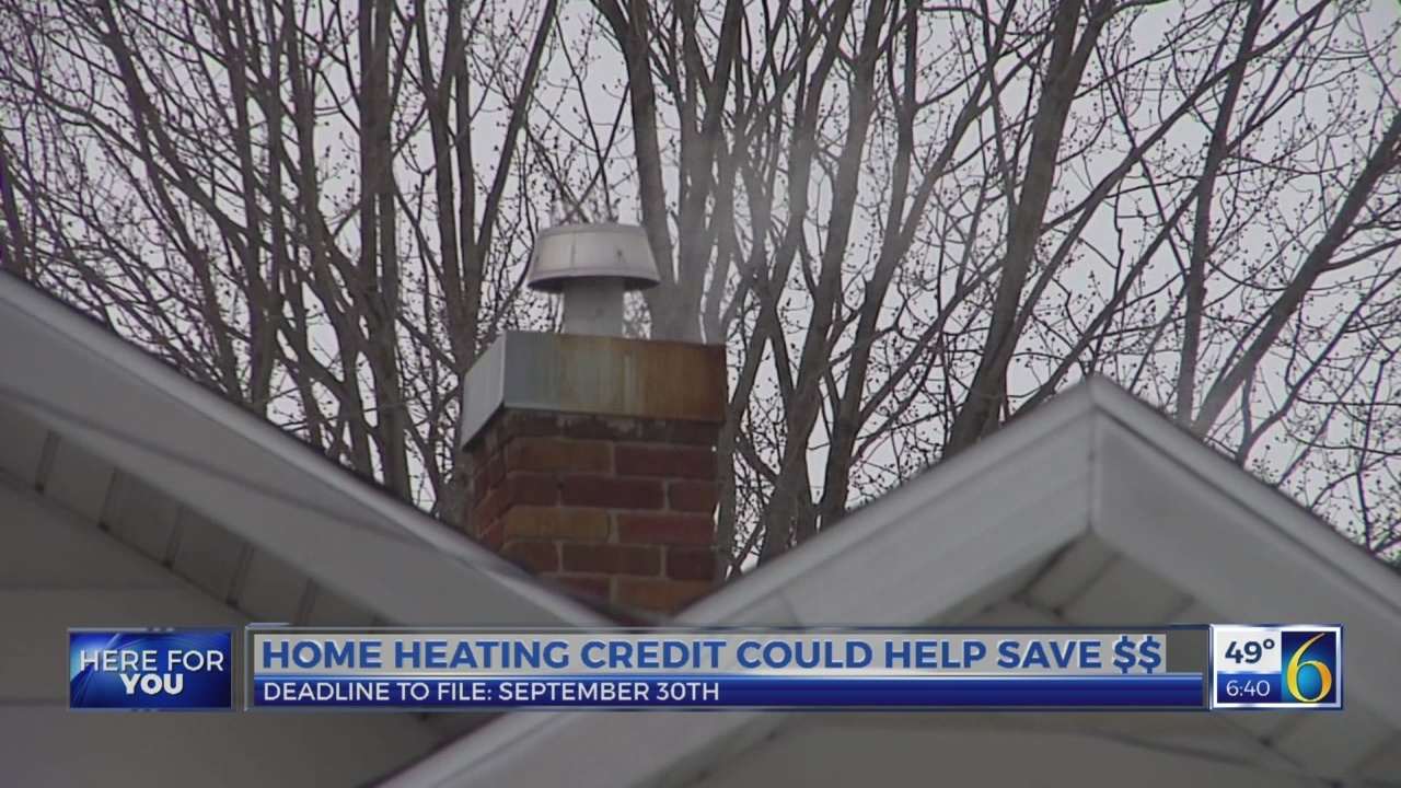 6 News This Morning: home heating credit