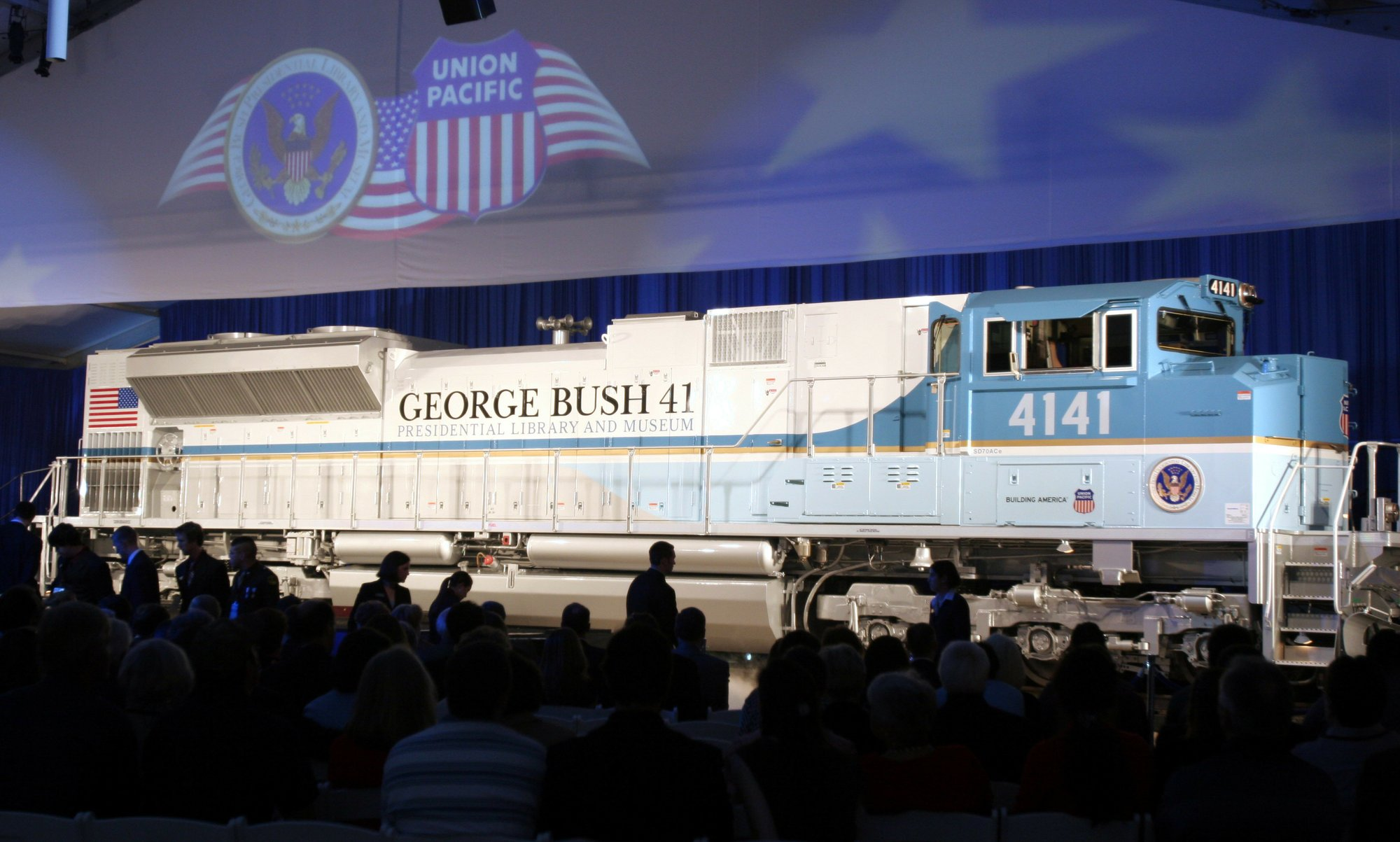 Bush locomotive_1544092460194.jpeg.jpg