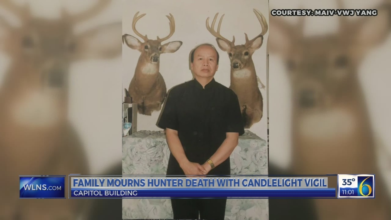 Family mourns hunter death