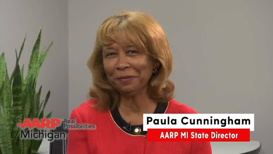 "AARP Real Possibilities | Season 1-Episode 11 ""Future of Healthcare"""