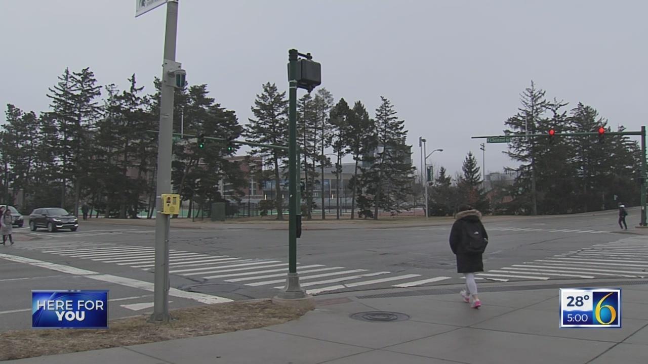 MSU student dies in moped crash