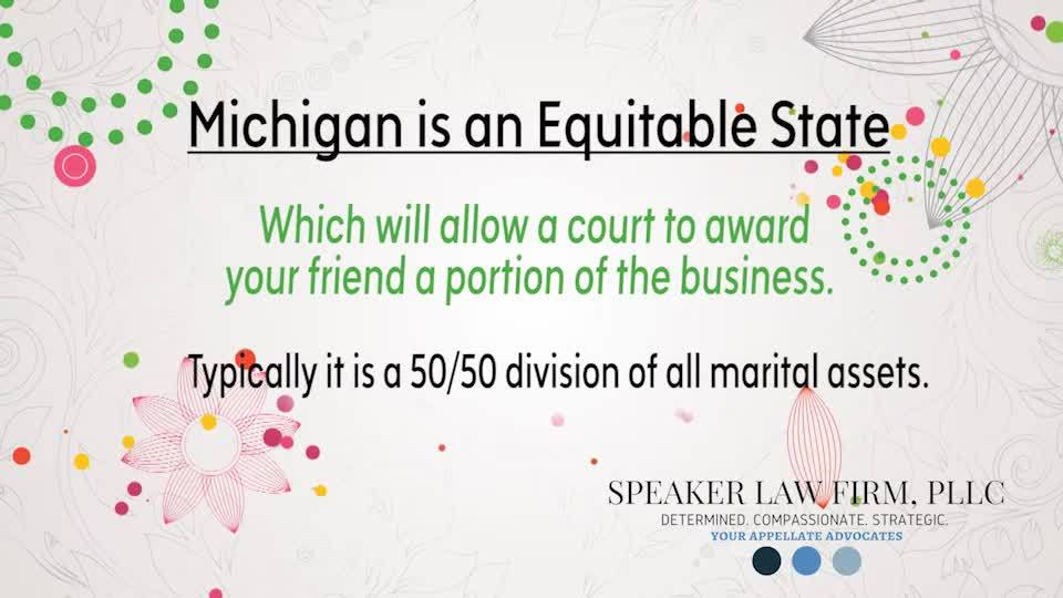 My Legal | Spousal Support