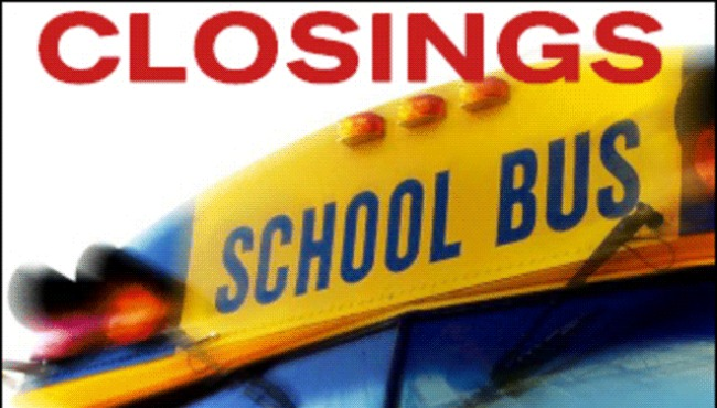 Lansing, other districts, cancel classes for Tuesday
