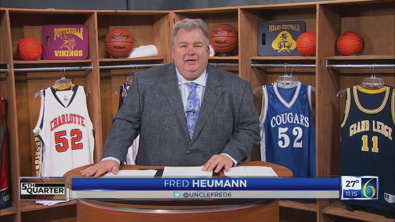 5th Quarter Sports March 8