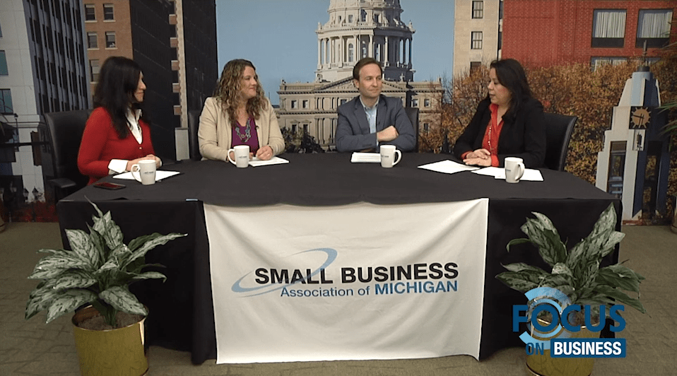 "Focus On Business | Episode 1 ""Smokin' Hot Business"""