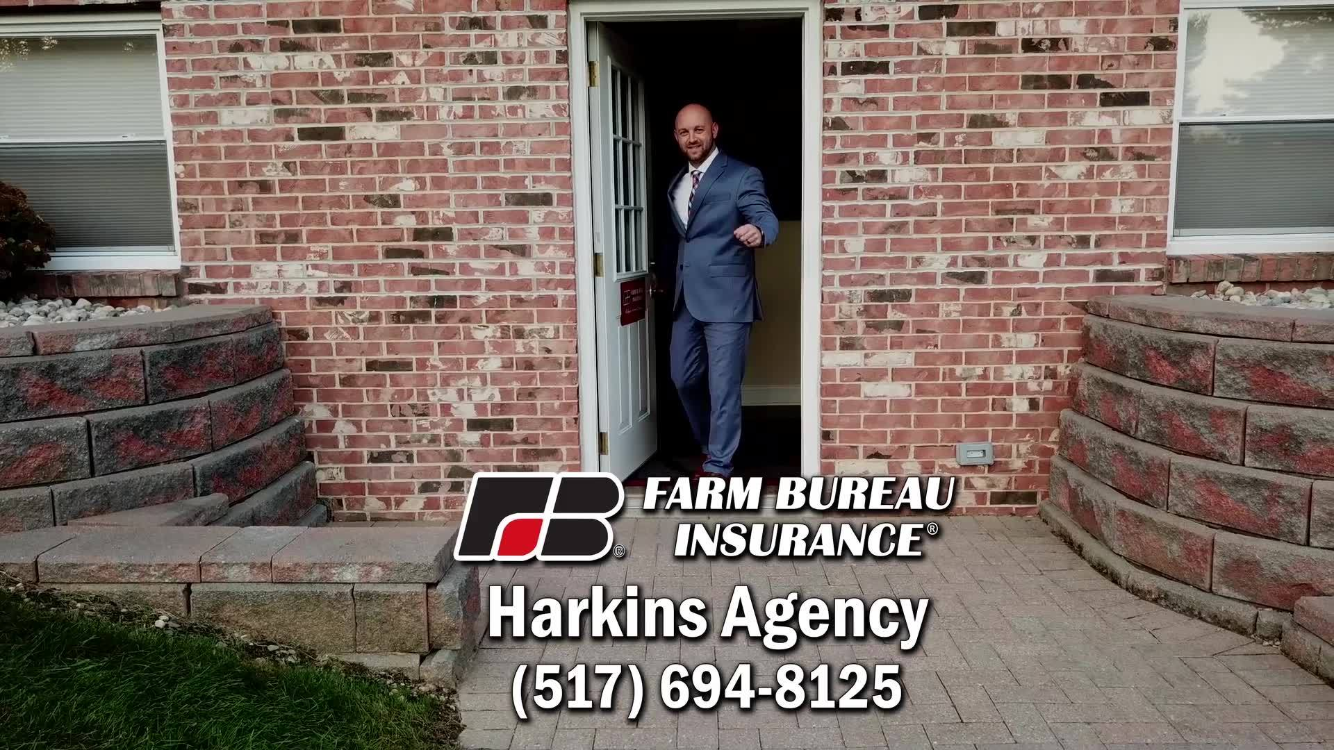 Harkins Insurance | Buy Early