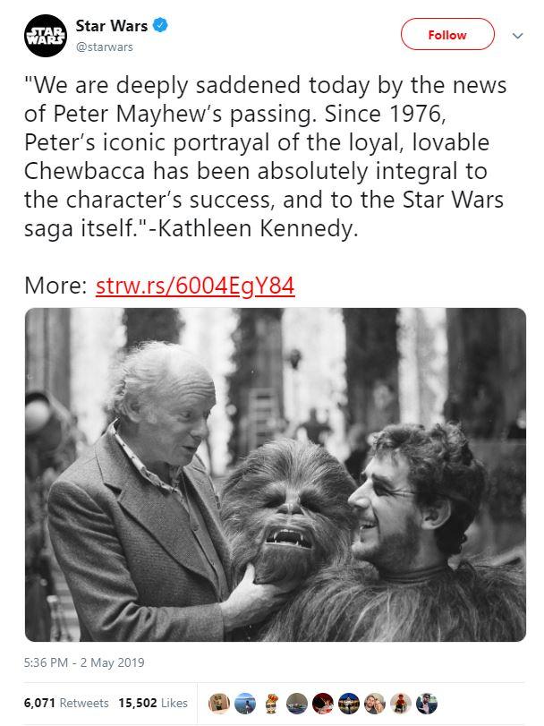 Star Wars on Mayhew_1556846460827.JPG.jpg
