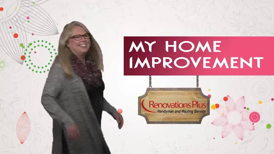 Renovations Plus   Honey Do List