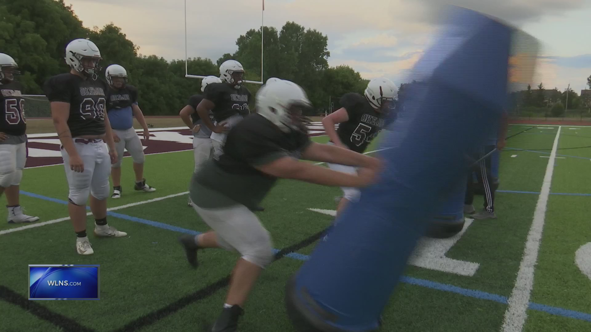 Two A Days 2019 | WLNS 6 News