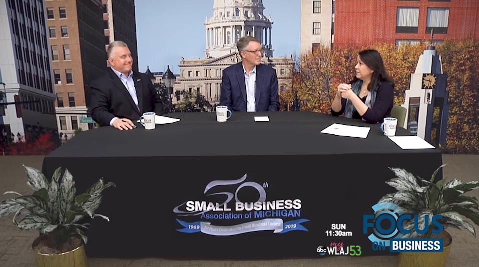Focus On Business | WLNS 6 News