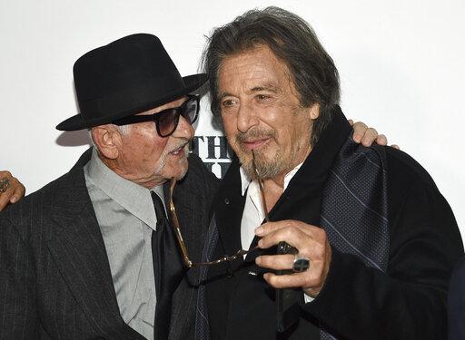 Joe Pesci, Al Pacino