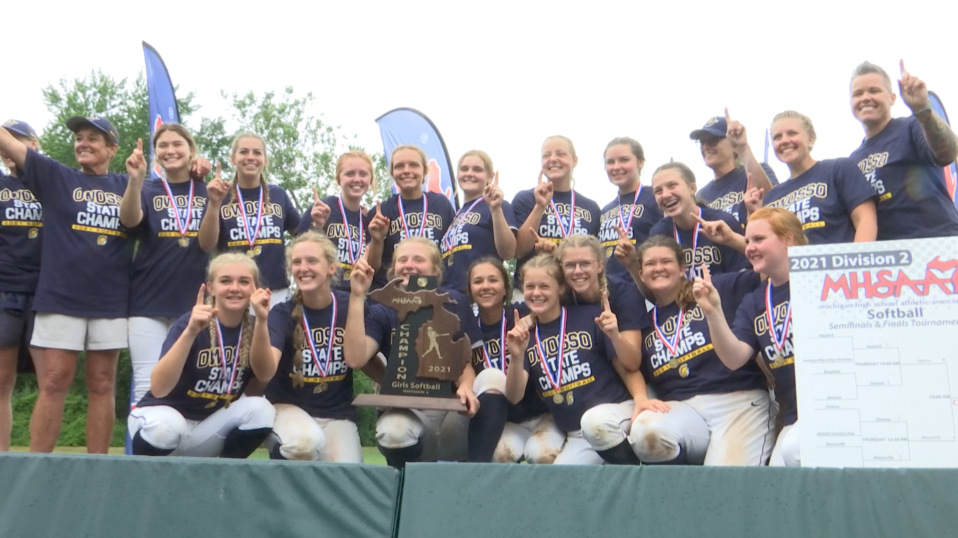 6-19-21 OWOSSO WINS FIRST STATE TITLE