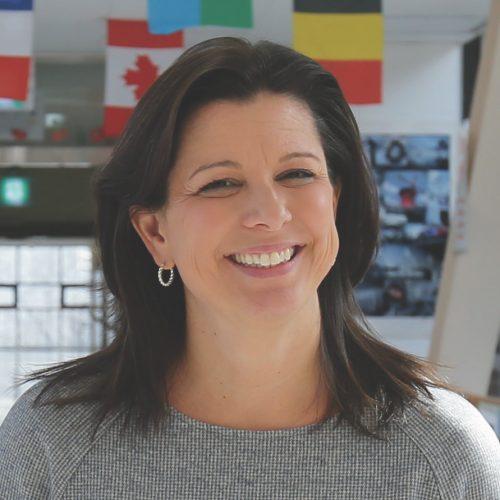 Michelle Quirin