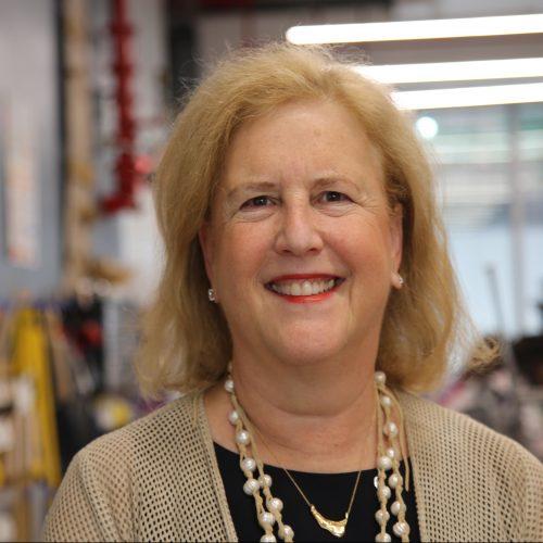 Gail Berson