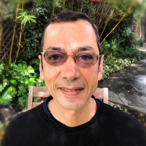 Paulo Ceotto