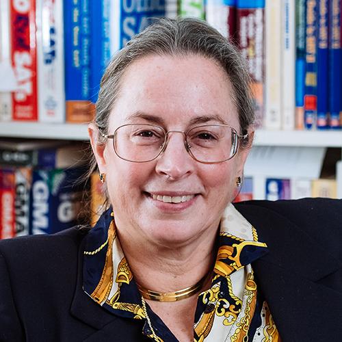 Michèle Collias