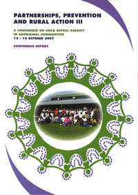 Cover of Burrendong Report
