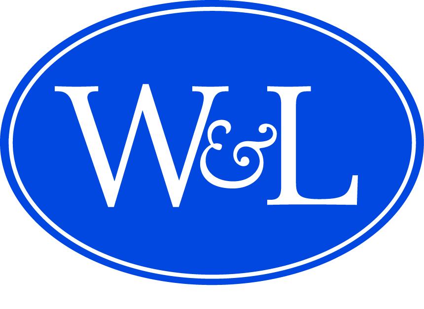 University Washington Mascot Logo