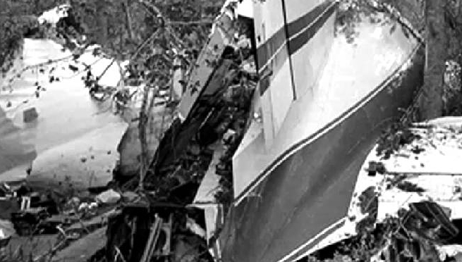 Unpack the Story | Two-Minute Tune-Up Lynyrd Skynyrd Plane Crash Survivors