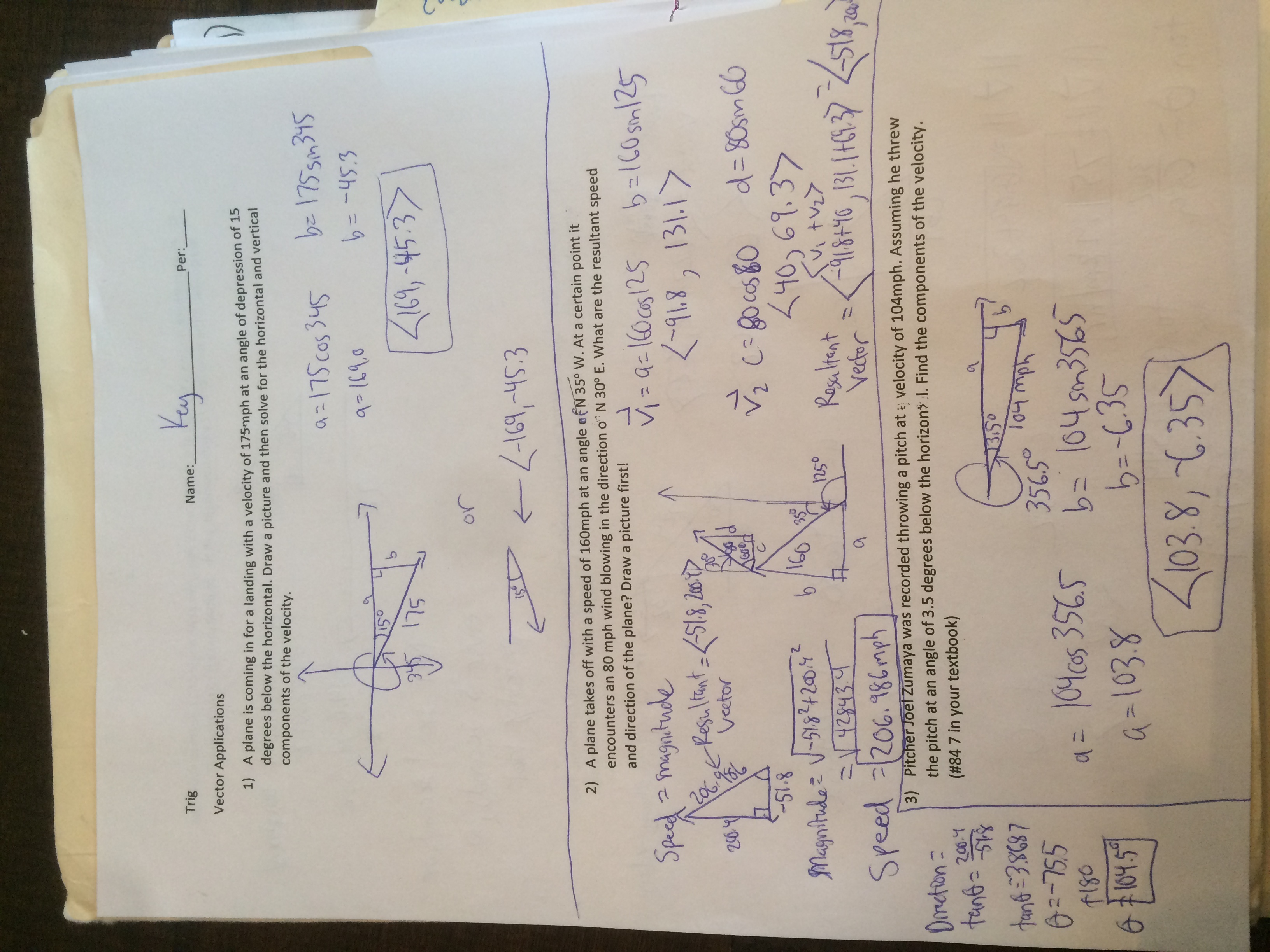 Unit 4 Solving Quadratic Equations Homework 1 Answer Key