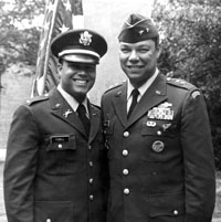 Image result for michael powell and colin powell